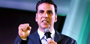 Akshay Kumar to Donate Rs 25 Crore for Covid-19 Relief f