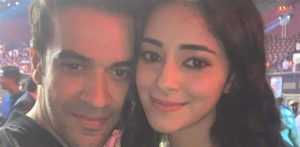 Ananya Panday blames Director Punit Malhotra for being Single f