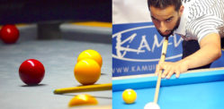 Arfan Dad: The Hotshot of English Pool