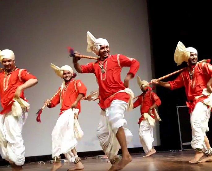 5 Traditional Bhangra Folk Dances - IA 1