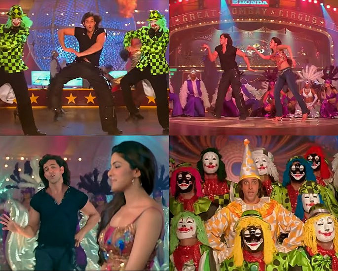 10 Best Bollywood Dance Songs by Hrithik Roshan - IA 4