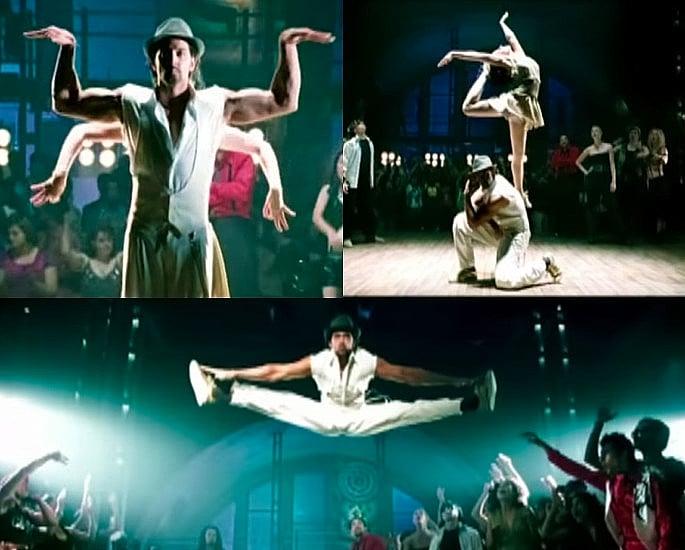 10 Best Bollywood Dance Songs by Hrithik Roshan - IA 7