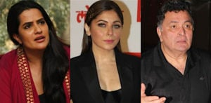 Celebrities react to Kanika Kapoor's COVID-19 Positive Test f