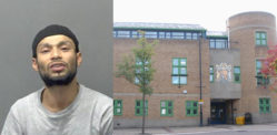 Controlling Man jailed for Subjecting Partner to Abuse for Years