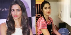 Deepika Padukone accuses Katrina of Stealing her 'Idea'