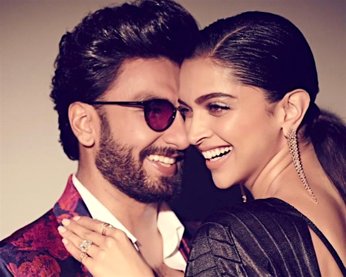 Deepika Padukone says 'Sex is not just physicality' - couple