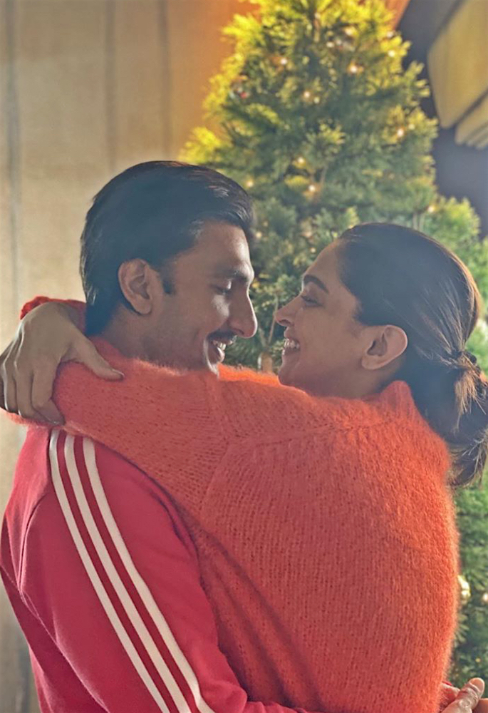 Deepika reveals ex 'Begged and Pleaded' for Second Chance - ranveer