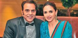 Dharmendra 'didn't like his Daughter Dancing' and Acting
