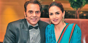 Dharmendra 'didn't like his Daughter Dancing' and Acting f
