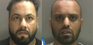 Drug Dealers lived Luxury Lifestyle with £1m Cocaine Empire f