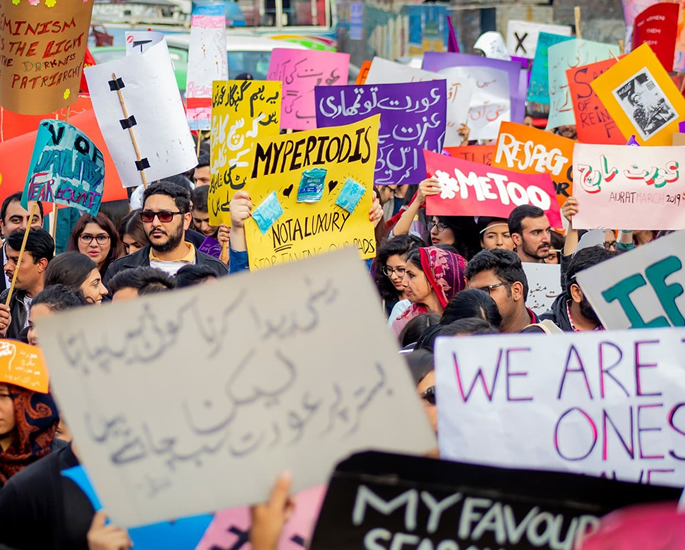 Has 'Aurat March' made a Difference for Pakistani Women 2