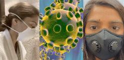 Come stanno reagendo le Bollywood Stars al Coronavirus