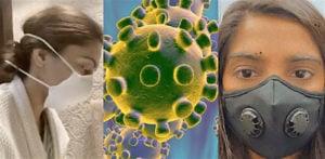 How Bollywood Stars are reacting to Coronavirus f