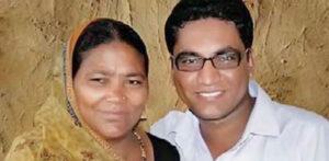 कैसे शराब बेचने वाली एक भारतीय माँ ने अपने बेटे की मदद की