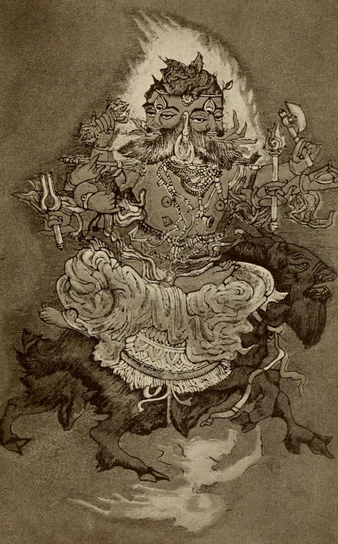 How the Bengal School of Art revolutionised India's Art Form - agni