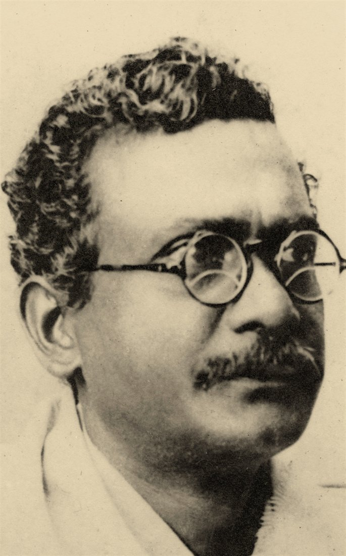 How the Bengal School of Art revolutionised India's Art Form - bose