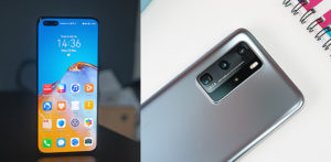 Huawei P40 launch without Android & Google Apps f