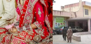 Indian Bride gives birth 28 Days after Wedding but Son Missing f