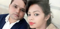Indian Engineer commits Suicide & Parents blame his Wife