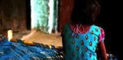 भारतीय वडिलांनी 10 वर्षाच्या मुलीवर बलात्कार केला जी मुलीचा मित्र होता