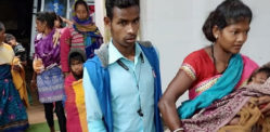 Indian Girl dies & 33 Fall Sick after Eating Chicken at Wedding