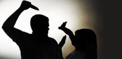 প্রেমিকের ছেড়ে যাওয়ার পরে স্ত্রীকে আক্রমণ করেছিলেন ভারতীয় স্বামী