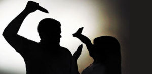 Indian Husband attacked Wife after She Left for Lover f