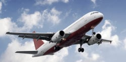 Indian Man dies on Plane during Flight from Malaysia
