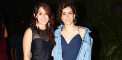 Ira Khan reveals she wants to date Actress Sanya Malhotra