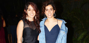 Ira Khan reveals she wants to date Actress Sanya Malhotra f