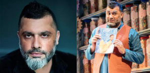 Irvine Iqbal talks Theatre, South Asian Talent & Inspiration f