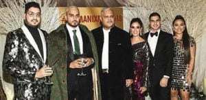Kamani Family From Market Stalls to £3.9b Fashion Dynasty f