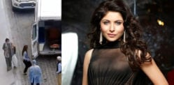 Kanika Kapoor tests Positive for COVID-19 after UK trip