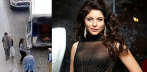 Kanika Kapoor tests Positive for COVID-19 after UK trip f