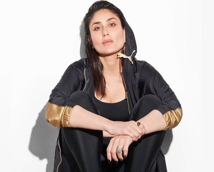 Karan Johar claims Kareena has 'CCTV Cameras in People's Houses' - insta