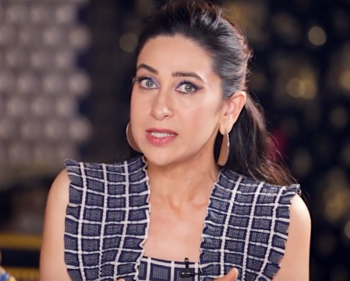 Karisma reveals she was trolled for 'Sexy Sexy Mujhe Log Bolhe' - 2