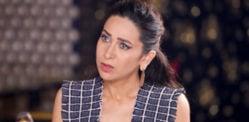 Karisma reveals she was trolled for 'Sexy Sexy Mujhe Log Bole'