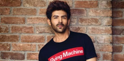 Kartik Aaryan reacts to Fan offering him Rs 1 Lakh