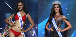 LIVA Miss Diva 2020 crowns Adline Castelino as Winner