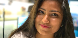 Man Charged with Murder of Bhavini Pravin f
