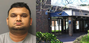 Man jailed for Sexual Assault of Girl He Knew at Her Home f