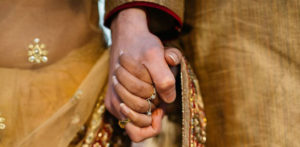 Married Indian Couple seek Police Security due to Family Threats f