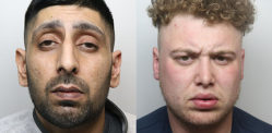 Men jailed for Kidnapping Dad who aided Man 'having an affair'