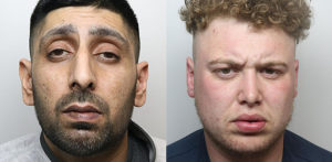 Men jailed for Kidnapping Dad who aided Man 'having an affair' f