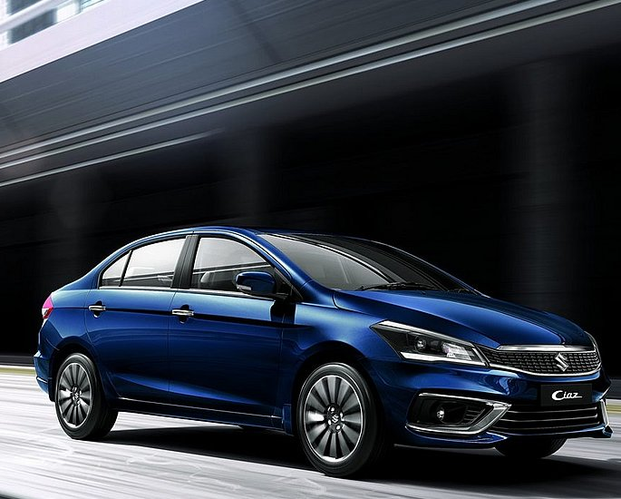 Most Popular Cars to Buy in India - ciaz