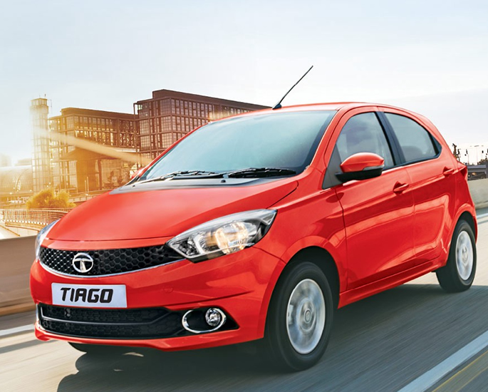 Most Popular Cars to Buy in India - tiago