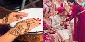Most popular Pakistani Wedding Traditions f