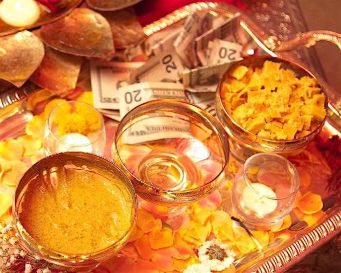 Most popular Pakistani Wedding Traditions - mayun