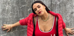 Neha Dhupia trolled for Ousting Man who Slapped his Cheating GF