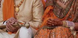 New Zealand man has Indian Wedding despite Janta Curfew